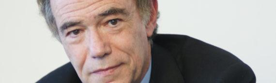 Gregorio Marañón, nuevo presidente de la Fundación José Ortega y Gasset-Gregorio Marañón